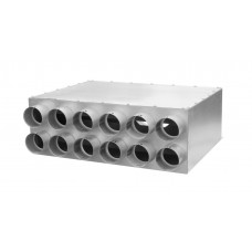 Akustinė dėžė su garso izoliacija AOPD 160-10x75