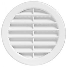 Padavimo-ištraukimo aliumininės grotelės Brofer GCAM160R9003