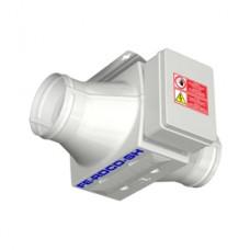 Filtras Brofer F8 plastikinis FE-RDCD-SH
