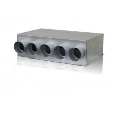 Akustinė dėžė su garso izoliacija AOPD 125-5-75