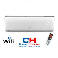 Šilumos siurblys Oras-oras Cooper&Hunter Arctic Inverter CH-S09FTXLA-NG Šildymo galia 2,8 kW, Šaldymo galia 2,7 kW Freonas R32