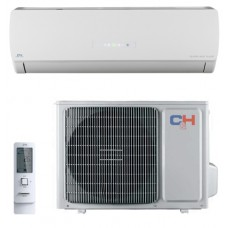 Šilumos siurblys Oras-oras Cooper&Hunter ICY 2 CH-S09FTXTB2S-W Šildymo galia 3,0 kW, Šaldymo galia 2,6 kW Freonas R32
