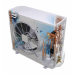Daikin Altherma ERLQ006CV3+EHBH08CB3V 6 kW, be karšto vandens talpos, be vėsinimo funkcijos be valdymo pulto, 3kW tenu, 230/230V