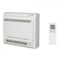 Šilumos siurblys oras - oras radiatorinis ventiliatorinis konvektorius DAIKIN FWXV20A 2.0kW šildymas/1.7kW šaldymas (fankoilas)
