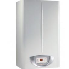 Dujinė karšto vandens ruošimo kolonėlė Immergas Caesar 14 4 ErP  24 kW, momentinis vandens pašildymas 14,0l/min