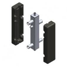 Šildymo kontūro jungtis su energiją taupančiu siurbliu 7501321