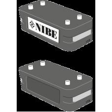 Šilumokaitis su izoliacija, 6 kW PLEX 310-40 NIBE 075316