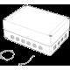 Išplėtimo plokštė su perjungimo vožtuvu SOLAR 41 NIBE 067127