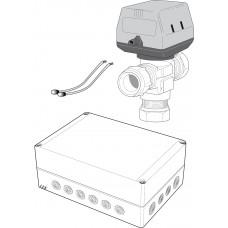 Baseino šildymo valdymo modulis POOL 40 NIBE 067062