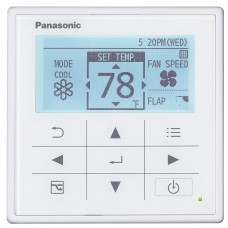 Šilumos siurblio Panasonic laidinis pultas CZ-RTC5