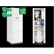Dujinis kondensacinis katilas Radiant R2KA28/100 28kW, su integruotu vandens šildytuvu 100l
