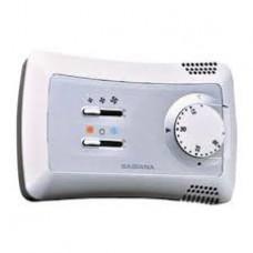 Laidinis patalpos termostatas Sabiana WM-TQR konvektoriams 9066631