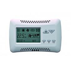 Laidinis patalpos termostatas Sabiana T-MB konvektoriams 9066331E
