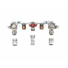 Bosch montažinė plokštė (be s-vamzdžių) 7719000894