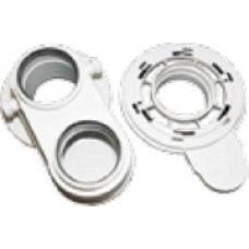 Katilo adapteris DN 80/80 Bosch 7736700773
