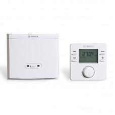 Patalpos temperatūros valdomas reguliatorius Bosch CR100 RF MB 7738112359