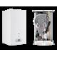 Dujinis kondensacinis katilas Radiant R1K50 50kW be srauto pralaidos (by pass)