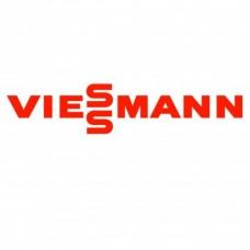 Tiesus dūmtakio revizinis elementas per lauką DN 110/150 Viessmann 7247547