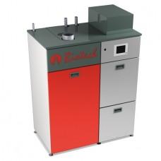 Granulinis katilas Biotech PZ25RL (MBW) kuro talpa 210 kg. 6,7 iki 25,0 kW