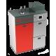 Granulinis katilas Biotech Top Light M su vakuuminiu siurbliu GALIA  4,5 iki 14,9 kW