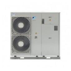 DAIKIN ALTHERMA ŠILUMOS SIURBLYS EDLQ016BB6W1 16,0 KW, 400 V, su valdymo pultu EKRUCBL (monoblokas)