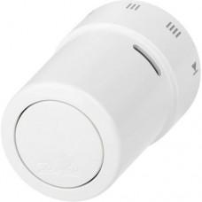 Higieninis termostatinis elementas RAX, RA jungtis, baltas RAL 9016 Danfoss 013G6070