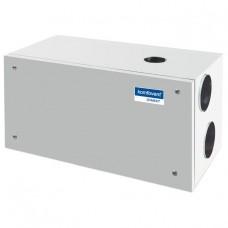 Rekuperatorius Komfovent Domekt-R-600-H automatika C6, dešininis, su el. šildytuvu, be valdymo pulto, Horizontalus