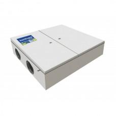 Rekuperatorius Komfovent Domekt-CF-500-F automatika C6, dešininis, su el. šildytuvu, be valdymo pulto, Palubinis