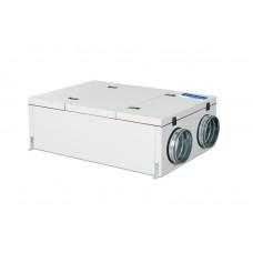Rekuperatorius Komfovent Domekt-R-700-F automatika C6, dešininis, su el. šildytuvu, be valdymo pulto, Palubinis