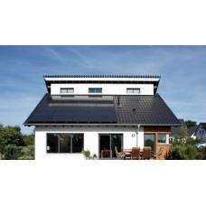 Saulės elektrinės komplektas Viessmann Vitovolt 300 P280AD 7,56 kW 400V