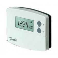 Kambario termostatas laidinis TP5001