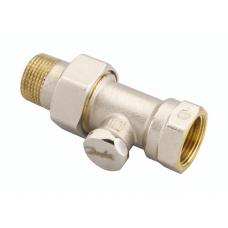Balansinis ventilis Danfoss Dn-20 003L0126