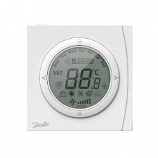 Laidinis patalpos termostatas Danfoss GreenCon 193B0941 konvektoriams