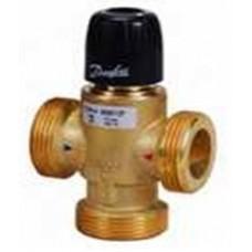 Karšto vandens pamaišymo vožtuvas DN 25 (30 – 70 laipsnių)