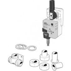 Perjungimo vožtuvas atskiroms šildymo ir vėsinimo sistemoms Nibe VCC 22, 067048