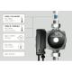 Užkrovimo cirkuliacinis siurblys CPD11-25/65 NIBE 067321