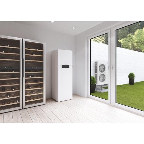 ilumos siurblys oras vanduo viessmann vitocal 222 s awbt. Black Bedroom Furniture Sets. Home Design Ideas