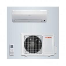 Šilumos siurblys oras-oras Viessmann VITOCLIMA 200-S WS2026MST0, Šildymo galia3 kW, Šaldymo galia 2,6 kW Freonas R-410A
