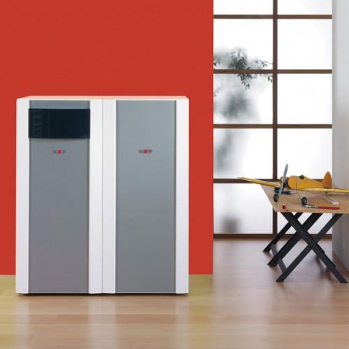 skysto kuro kondensacinis katilas wolf cob 29 cs 29 kw. Black Bedroom Furniture Sets. Home Design Ideas