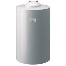 Vandens šildytuvas Gorenje GV 200 litrų, su spiraliniu šilumokaičiu, termometru, vandentiekio prijungimai viršuje
