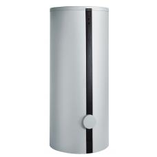 Vandens šildytuvas Viessmann Vitocell 100-B, tipas CVB 500 litrų, Z002578 (Sidabrinis)