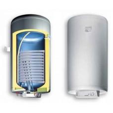 Vandens šildytuvas Gorenje GBK 100 LN/RN Kombinuotas 100 litrų, vertikalus su spiraliniu šilumokaičiu, su termometru, termostatu, laikikliais ir šild. elementu