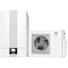 Šilumos siurblys  oras-vanduo WOLF BWL-1S-07 7,3 kW be vandens talpos, su vėsinimo funkcija, su 6 kW tenu, 230V